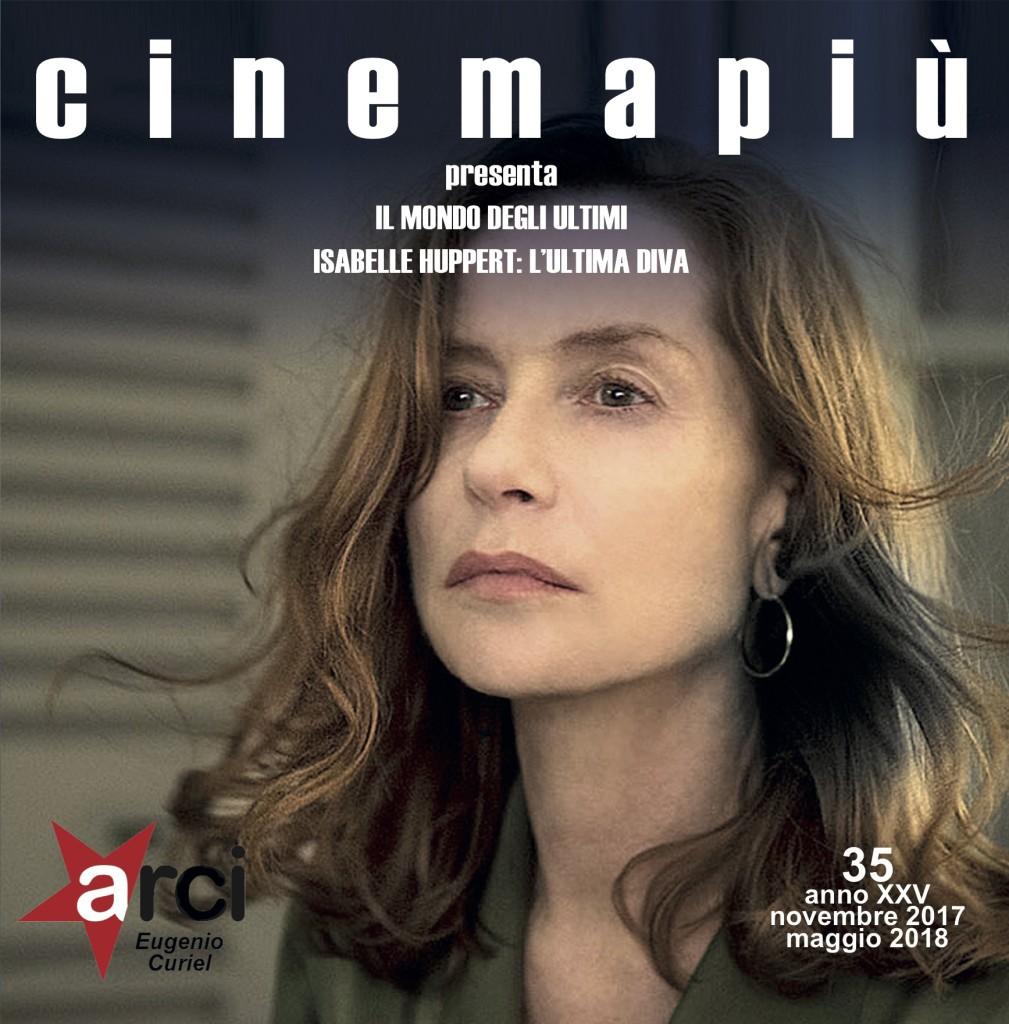 cinemapiu2017 front